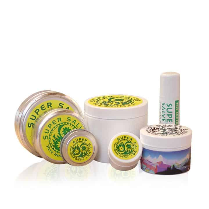 Super Salve - 7 Natural Tips & Products for Eczema -Growing The Tuckers