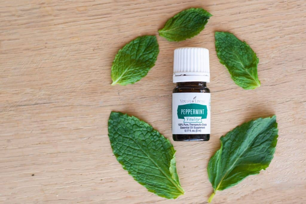 Young Living Peppermint