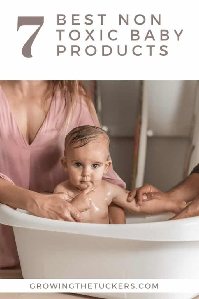 7 Best Non Toxic Baby Products