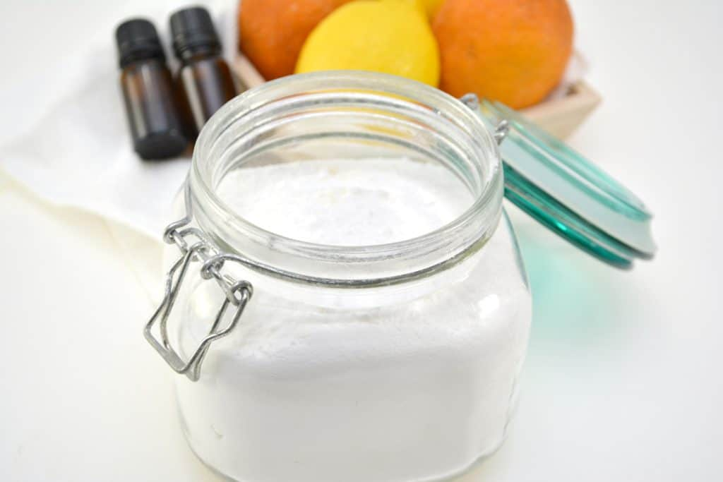 dishwasher detergent diy