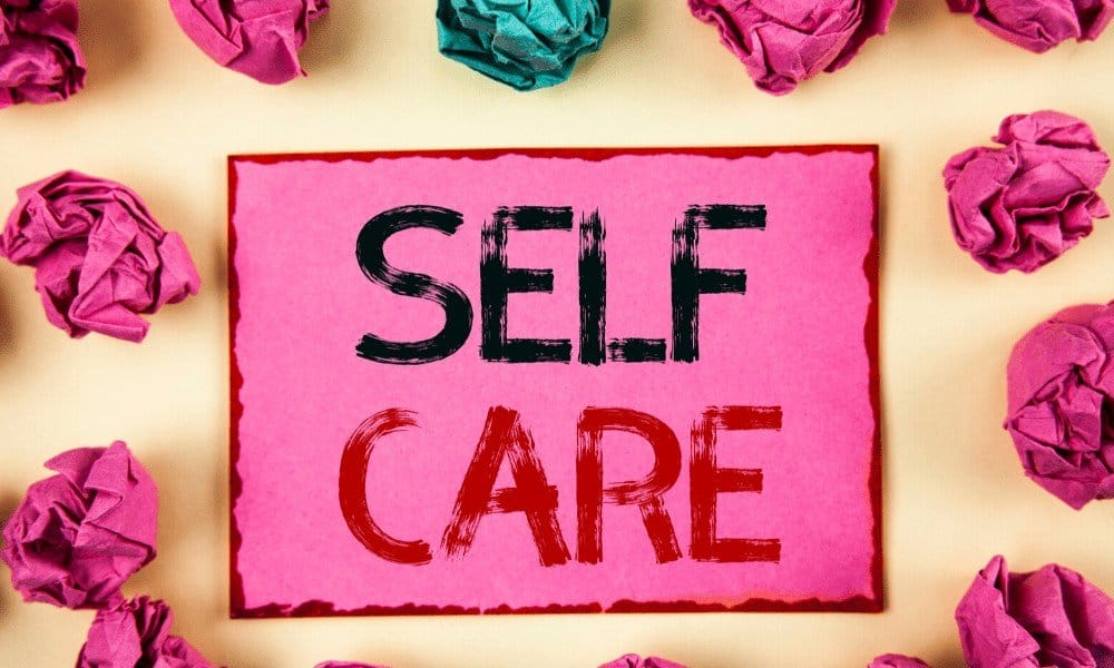 self care tips for busy moms by Tiffany does it all