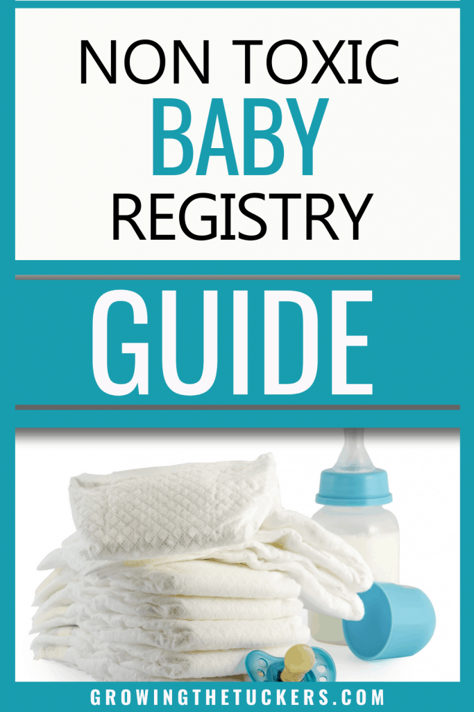 Non Toxic Baby Registry Guide